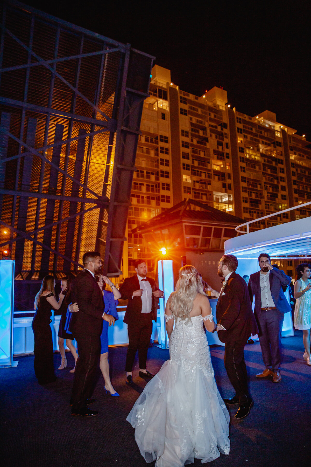 Wedding at the Grand Floridian in Lake Buena Vista, Florida 81