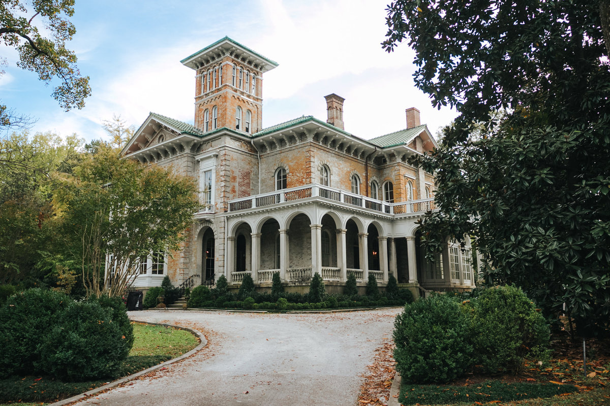 Annesdale Mansion || © Emily Mitton Photography