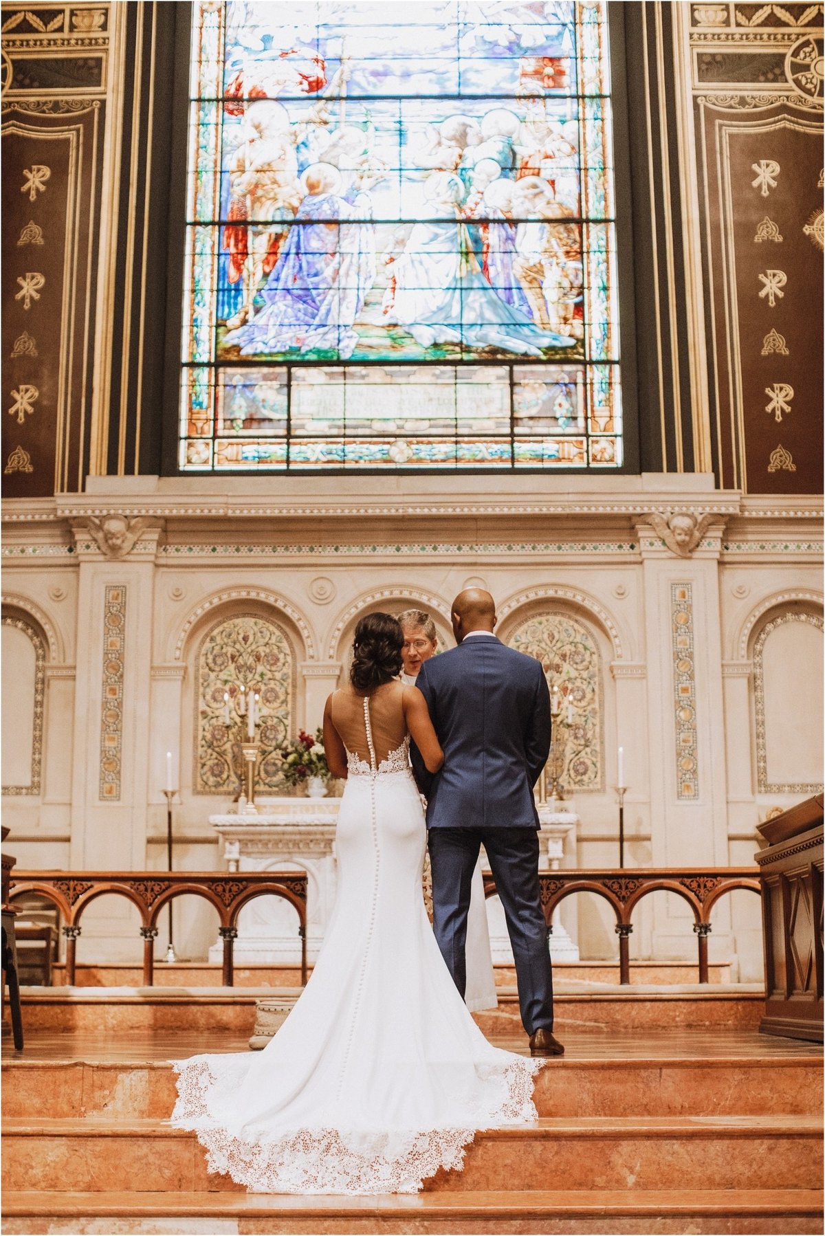 Baltimore, MD wedding designer
