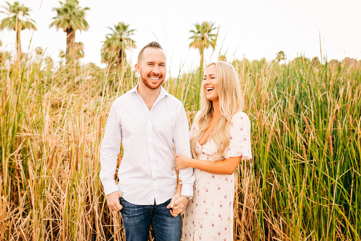 Savannah + Colin - Engagement Session - Lunabear Studios-171