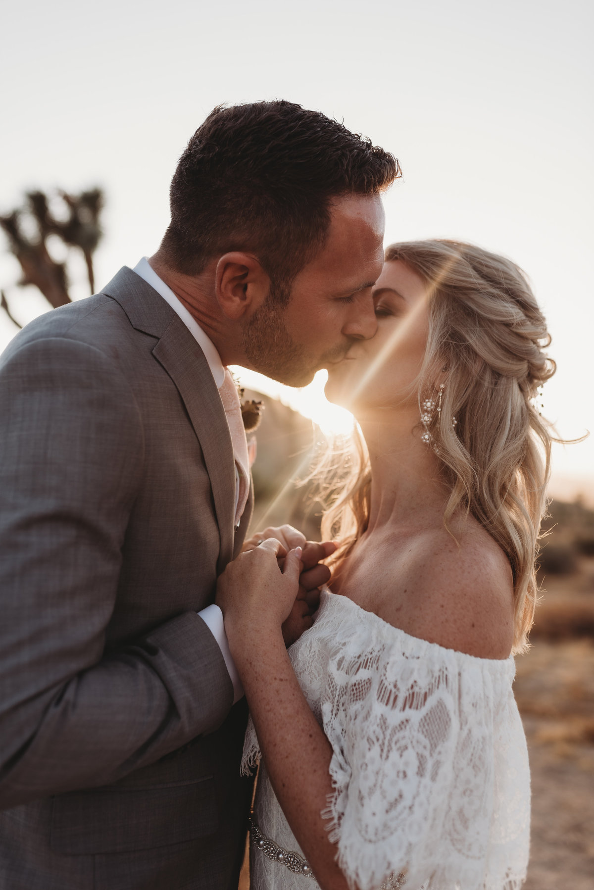 Joshua Tree Elopement- Mr and Mrs- Janae Marie Photography058