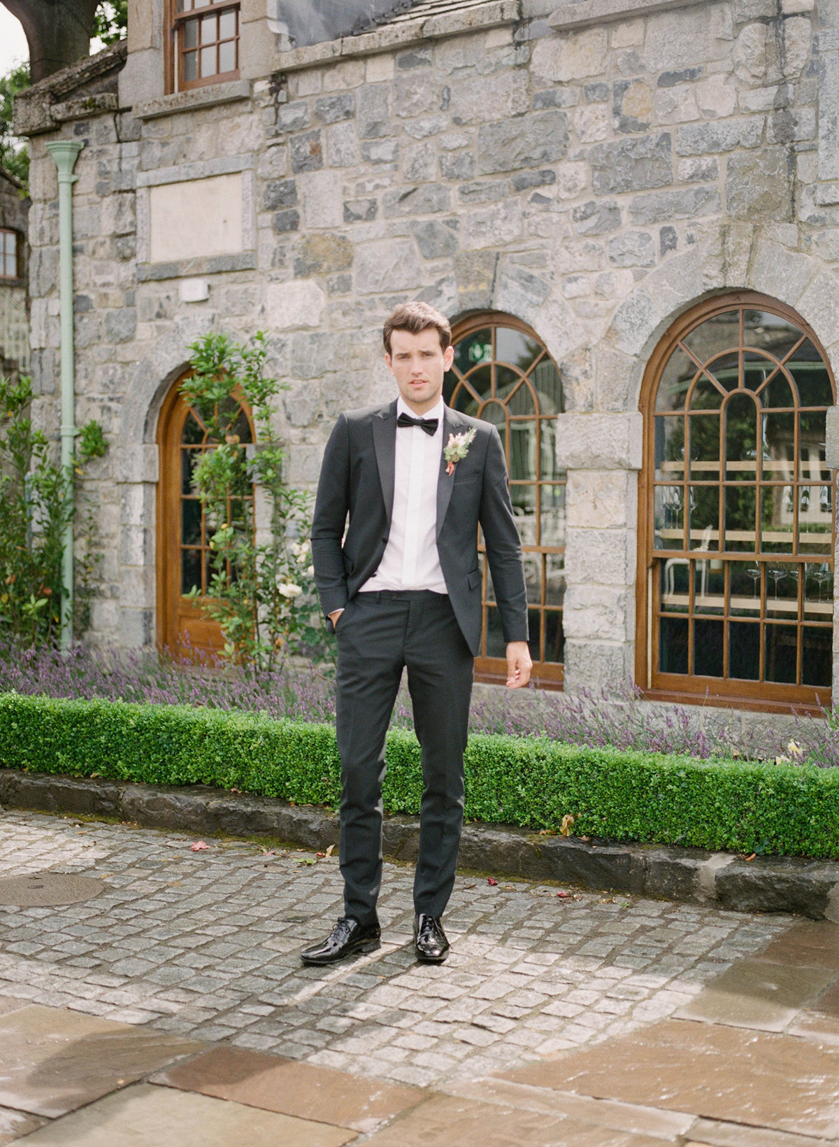 Destination Wedding Photographer - Ireland Editorial - Cliff at Lyons Kildare Ireland - Sarah Sunstrom Photography - 35