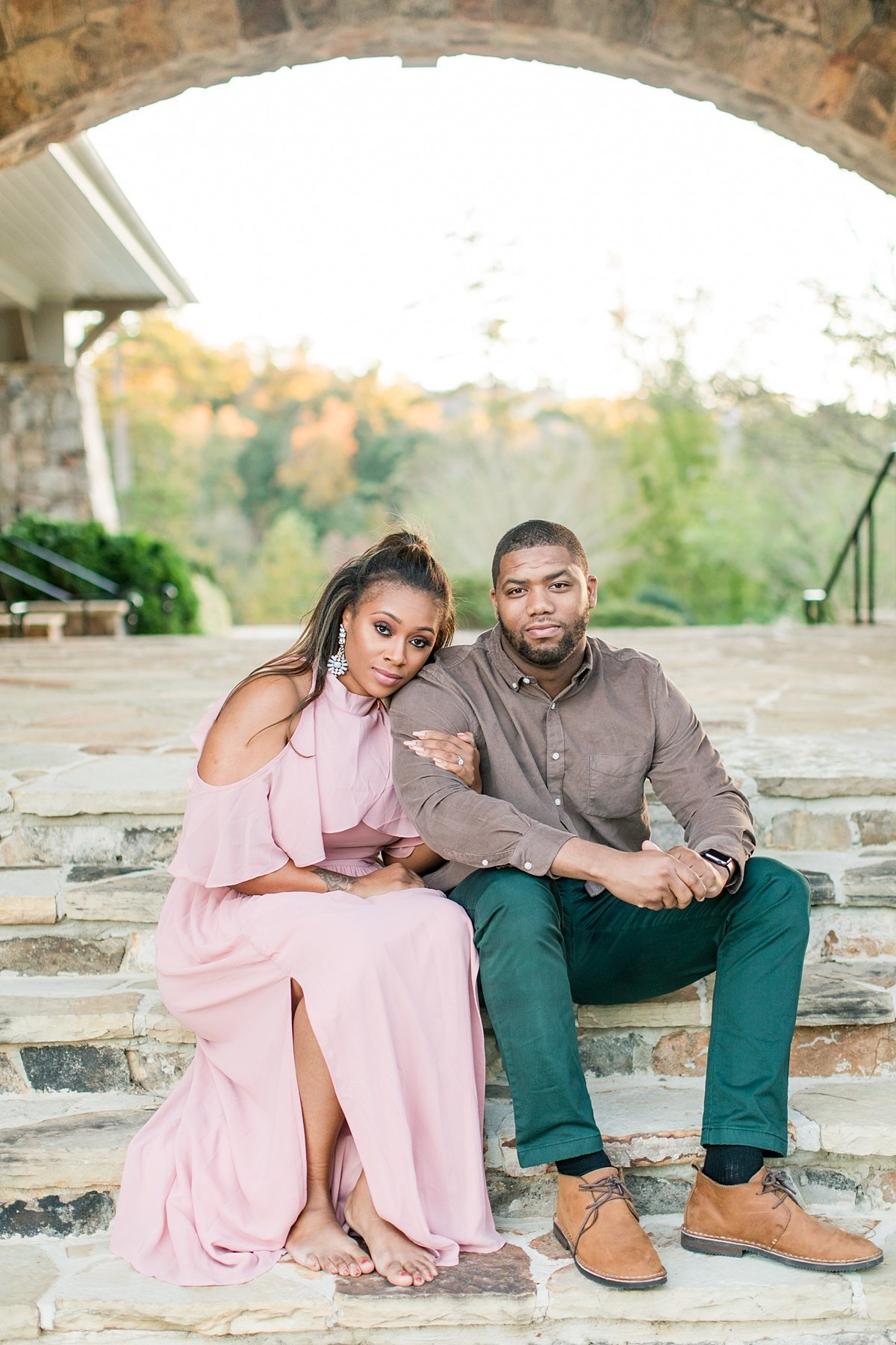 Historic Buford-Atlanta-Engagement-Photos-12