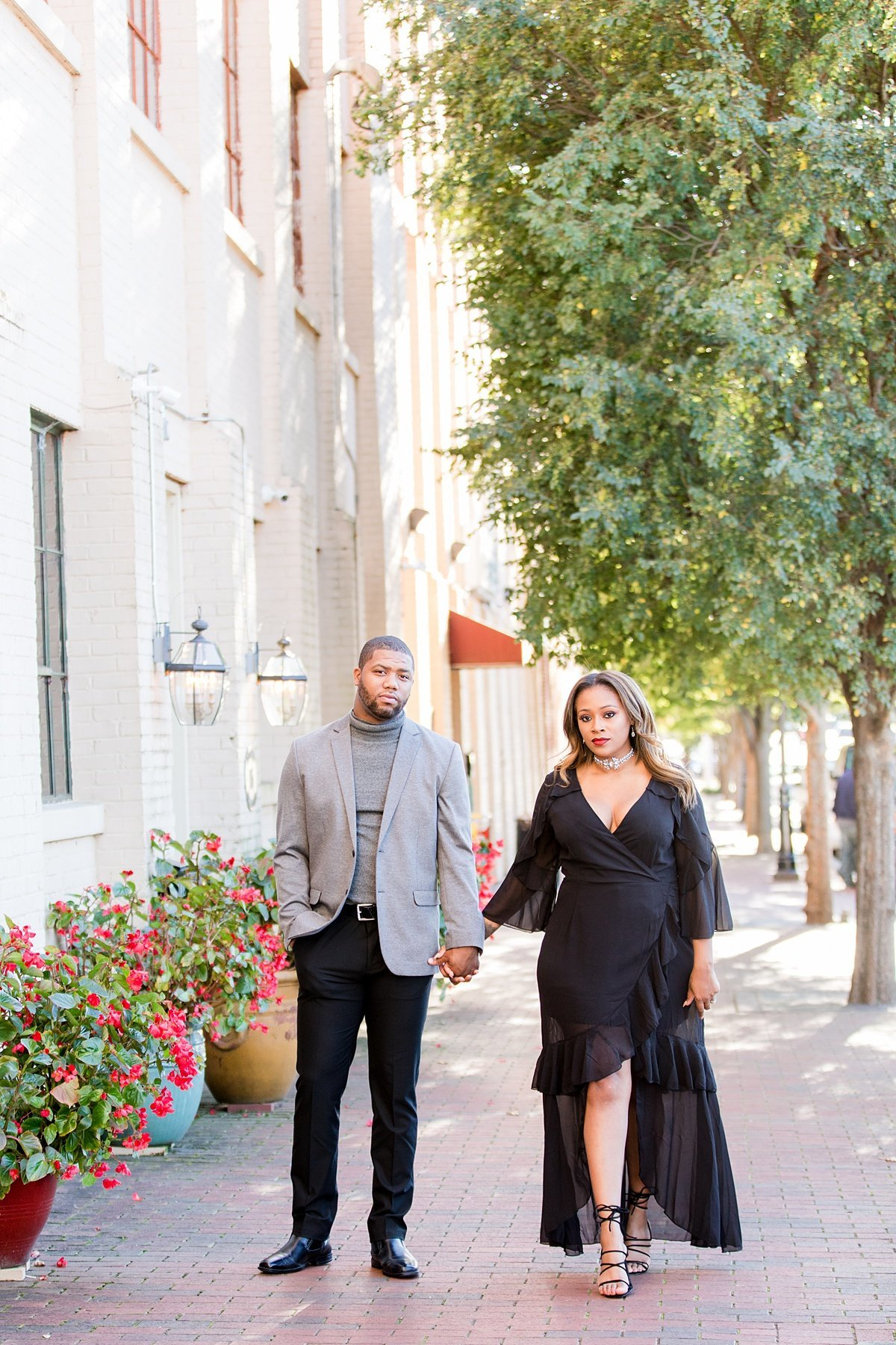 Historic Buford-Atlanta-Engagement-Photos-1