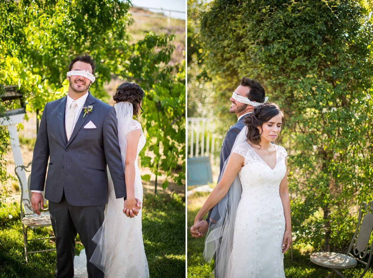 Orange-County-Wedding-Photographer-Los-Angeles-Wedding-Photography-bride-groom-first-look blind