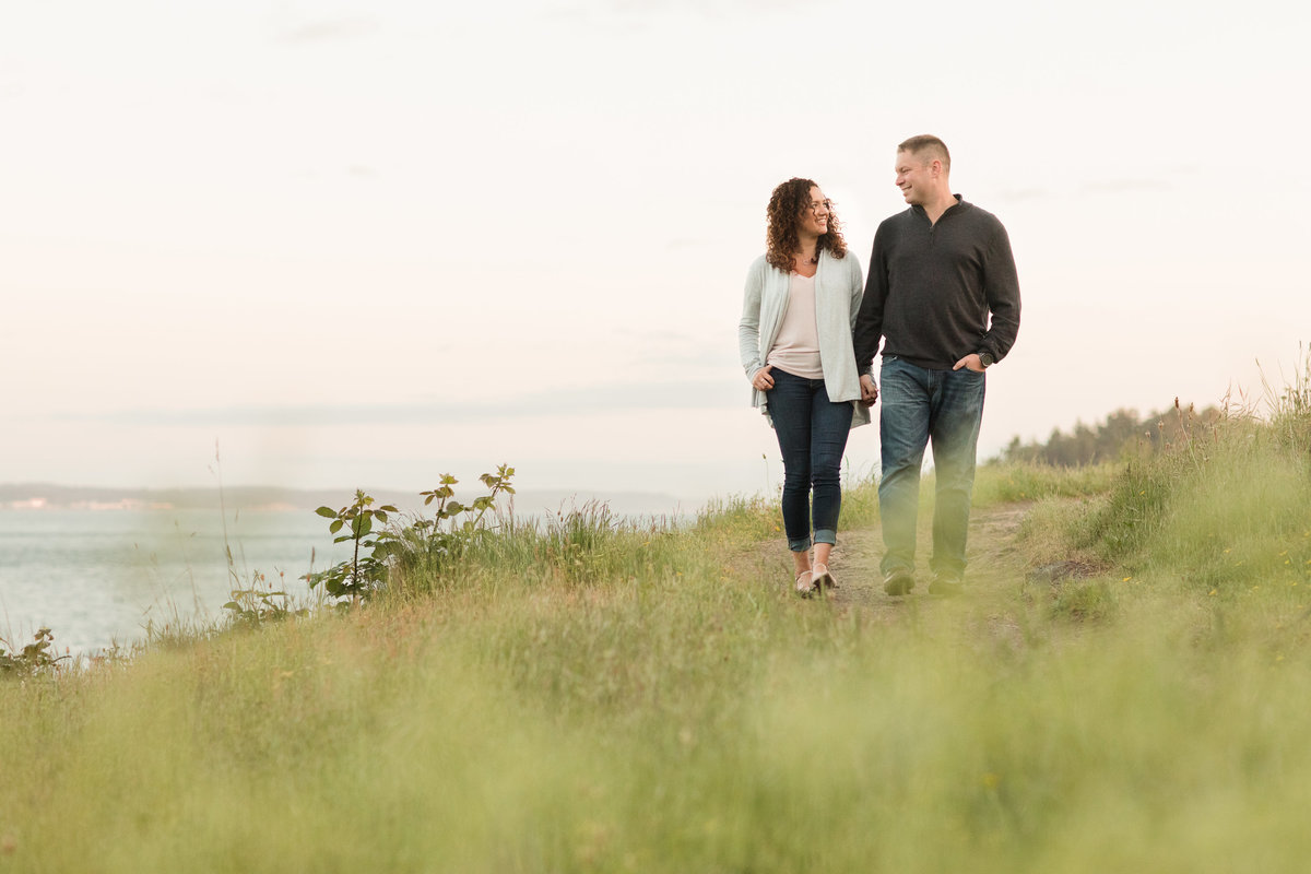 Whidbey Island Engagement-2