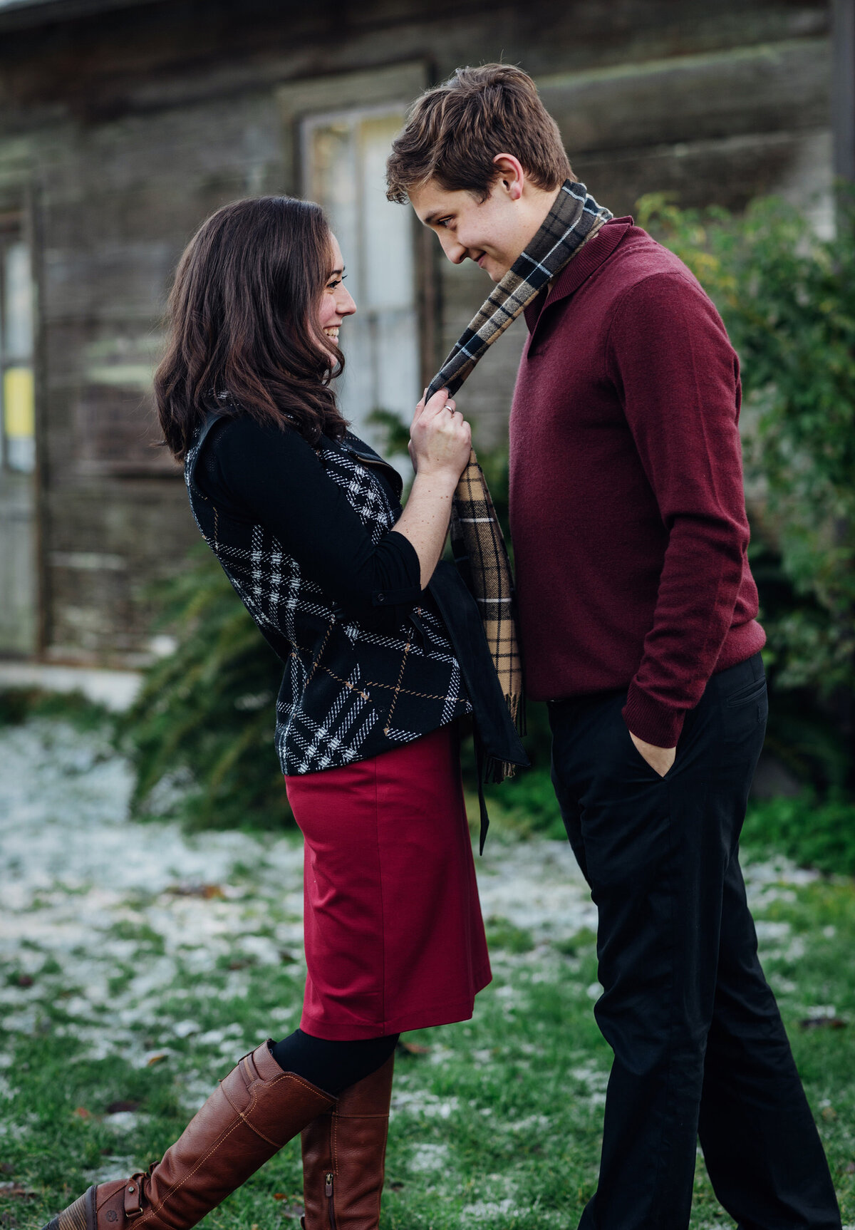Skagit Engagement Photographer 86
