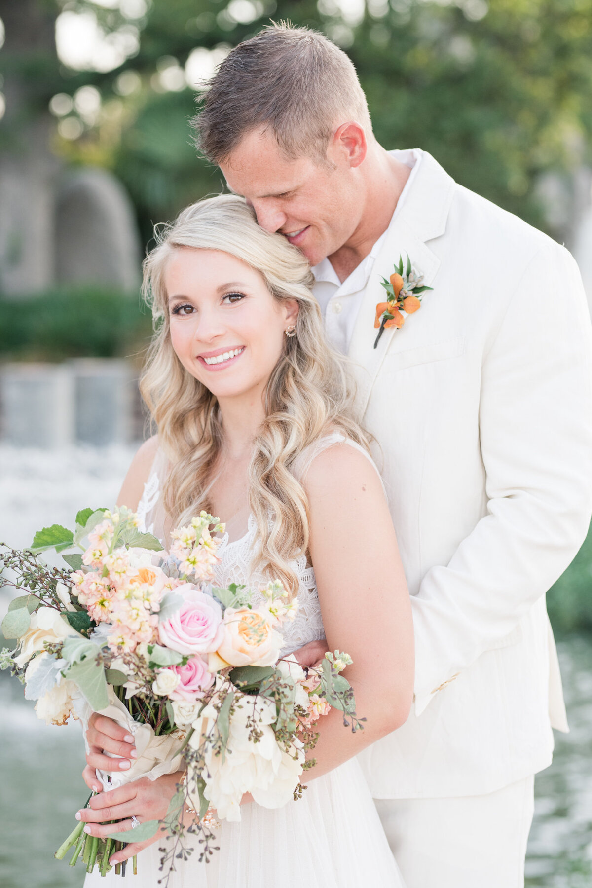 Horseshoe Bay Resort Yacht Club Wedding Photographer-175