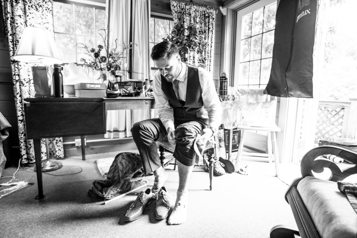 Hall-Potvin Photography Vermont Wedding Photographer Getting Ready-18