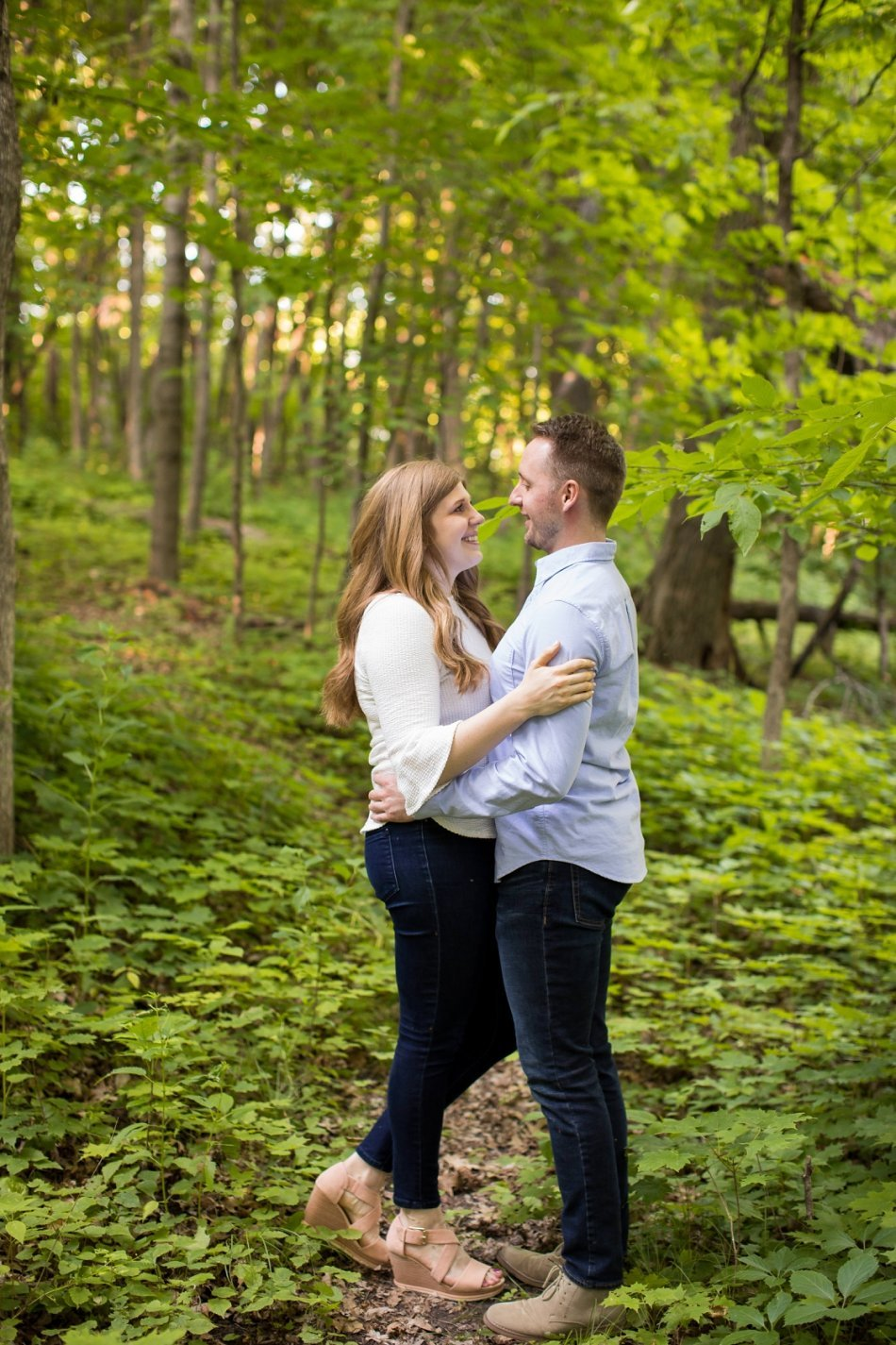 Minneapolis Engagement Photographer - Erin & Andrew (4)