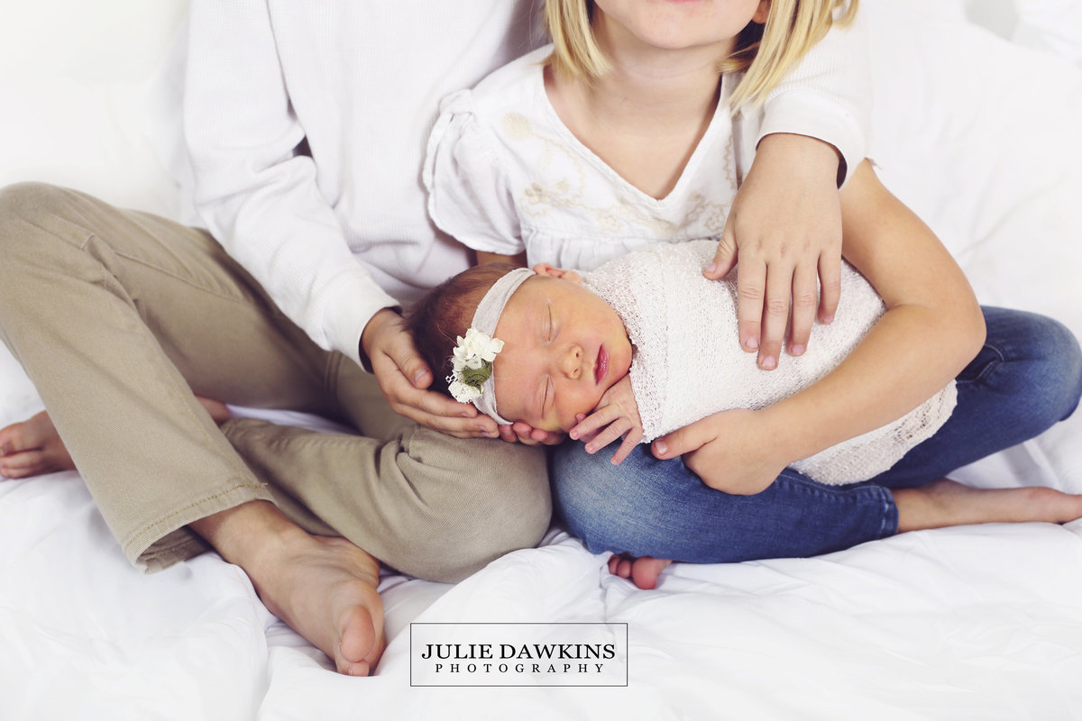 Newborn Photography Broken Arrow, OK Julie Dawkins Photography 11