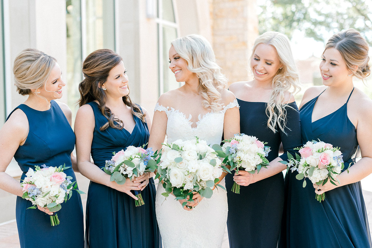 Dallas Wedding Floral Design - A Stylish Soiree - Dallas Wedding Florist - 122