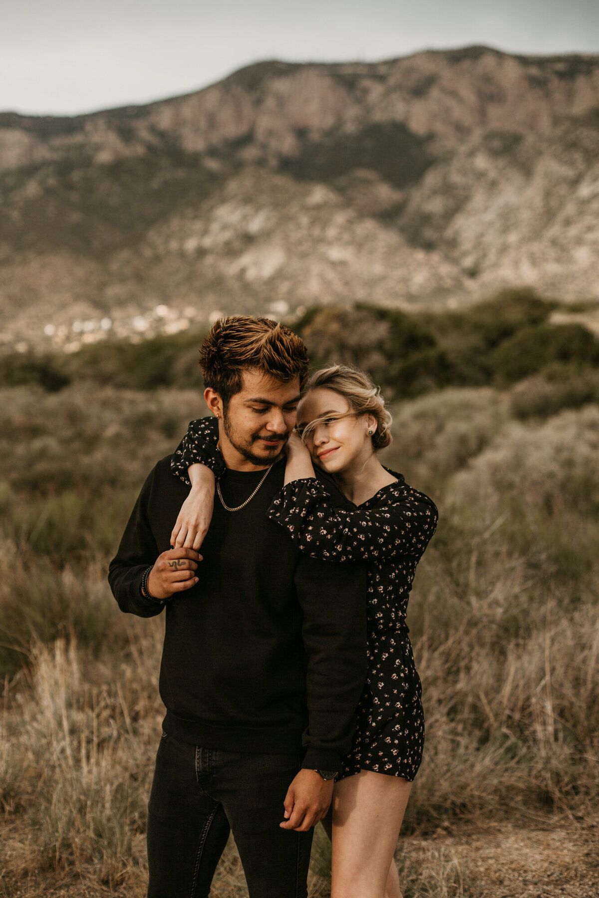 Sandia-Foothills-Engagement-Photography-Albuquerque-19