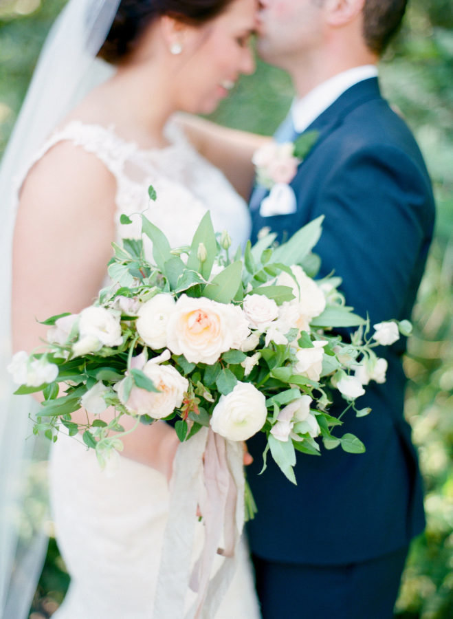 stillwater libary wedding bouquet studio fleurette