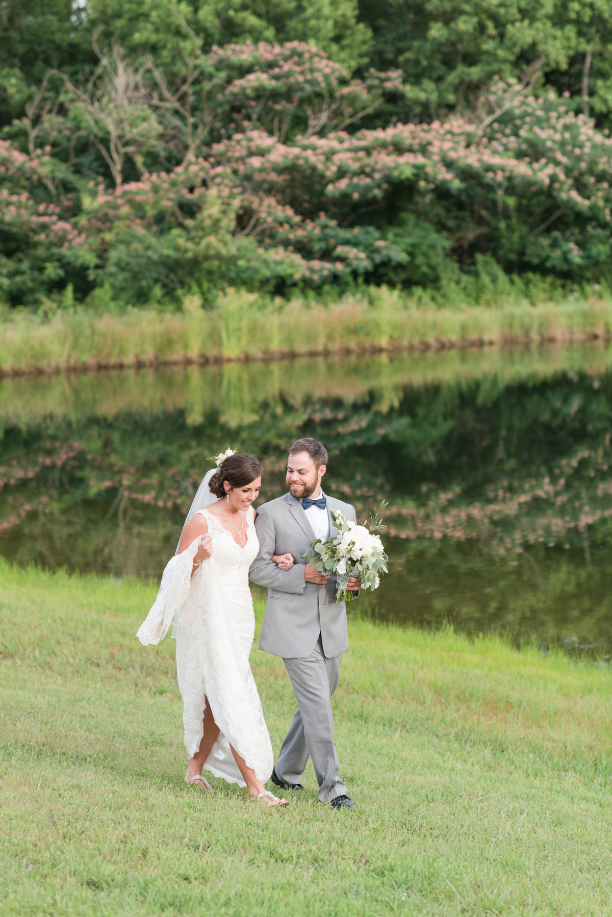 An Elegant Meadows At Walnut Cove, Michelle and Sara Photography, Walnut Cove11