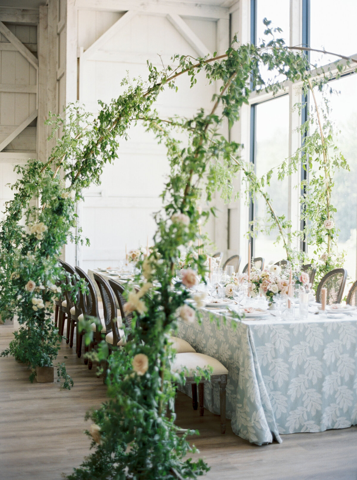 14 The Greenery Intimate Wedding with Always Yours Events 46