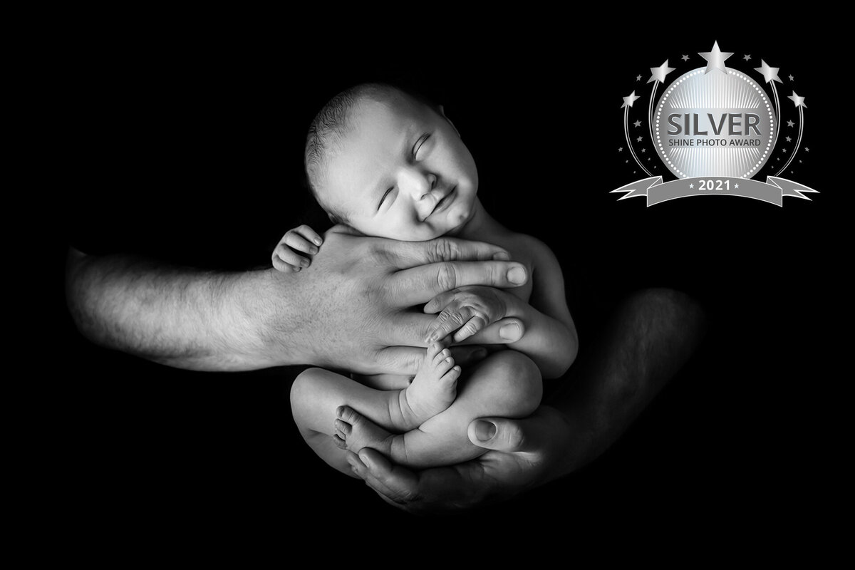 Best Newborn Photographer GRand Junction