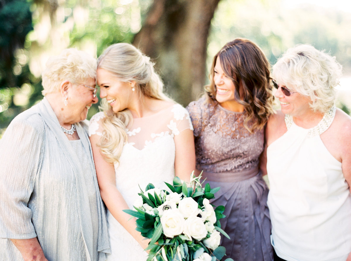 Charleston Wedding Photographer - Mary Claire Photography-8