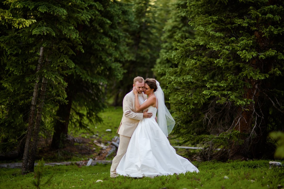 Timberridge wedding day