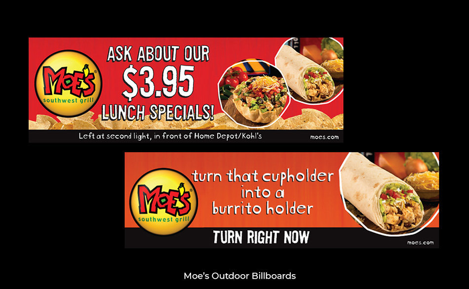 Moe's Billboards