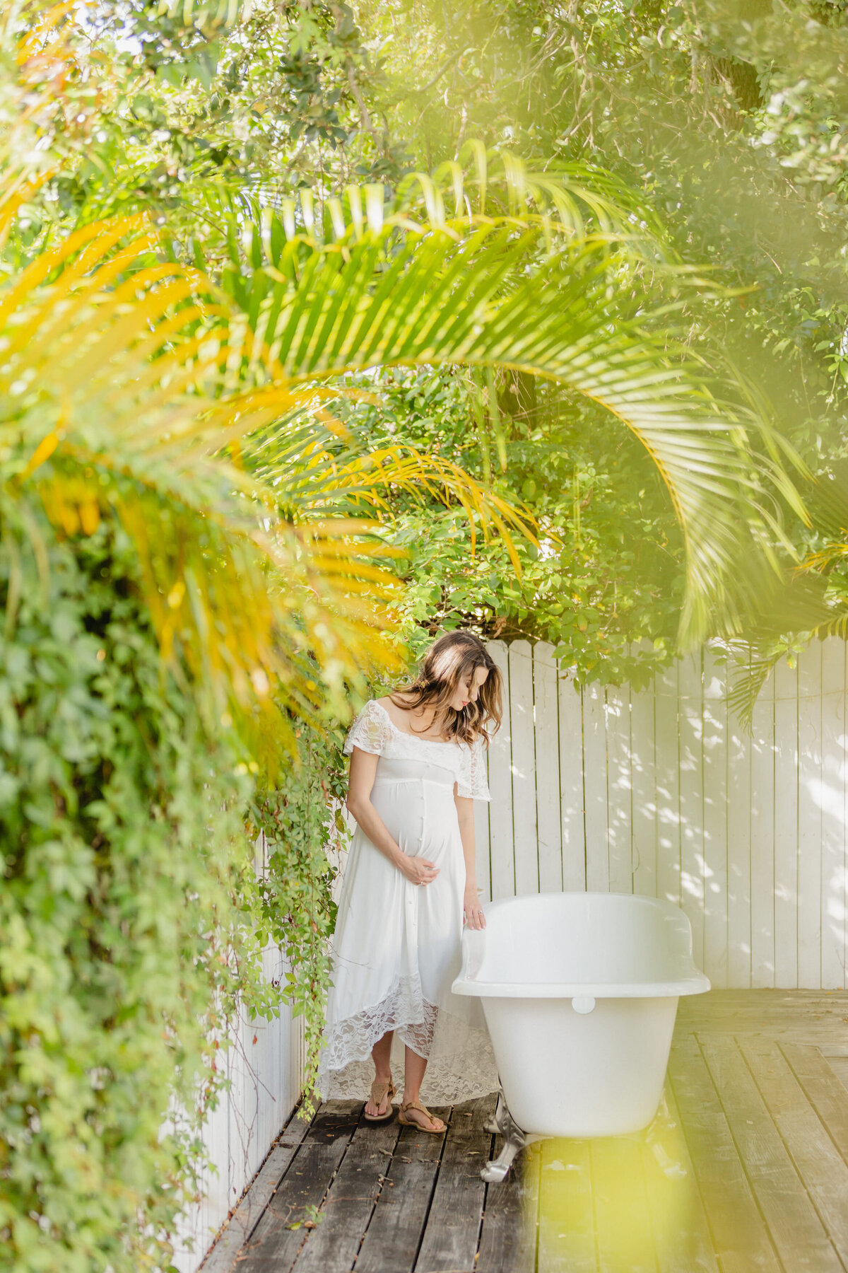 Fort Lauderdale Maternity Photography 15