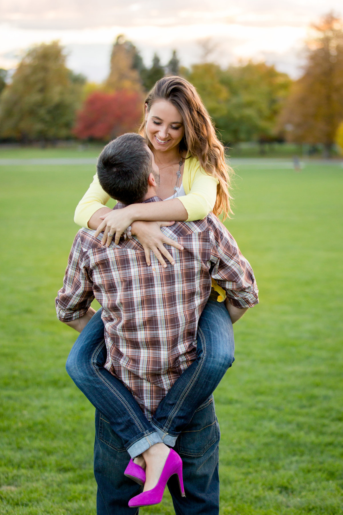 cheesman-park-denver-engagement-photos