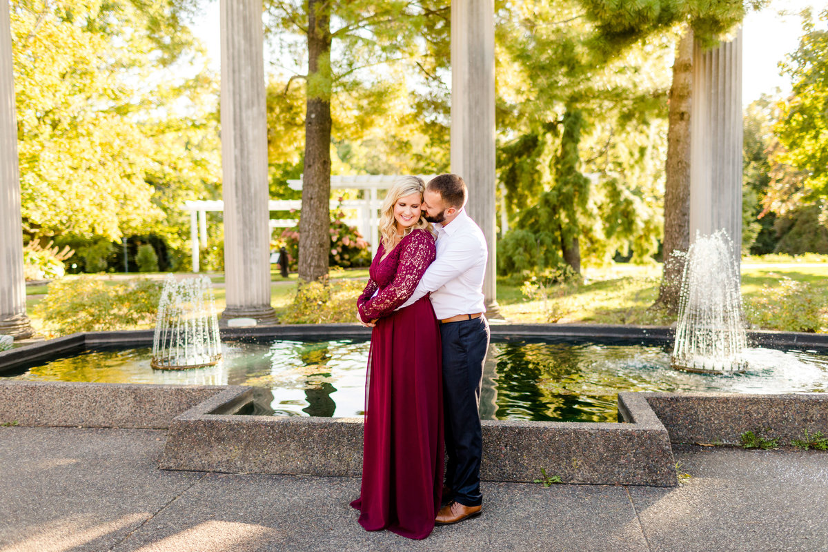 Caitlin and Luke Photography Wedding Engagement Luxury Illinois Destination Colorful Bright Joyful Cheerful Photographer 321