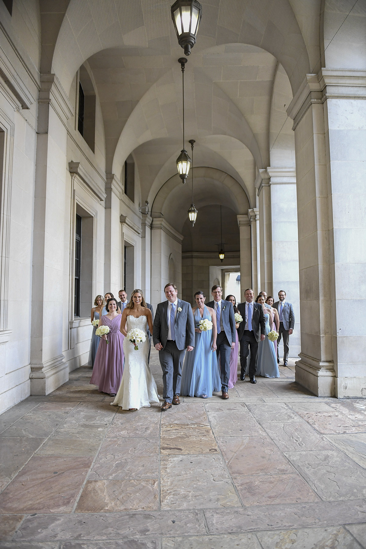 Reagan Building Wedding by Washington Dc Wedding Photographer, Erin Tetterton Photography