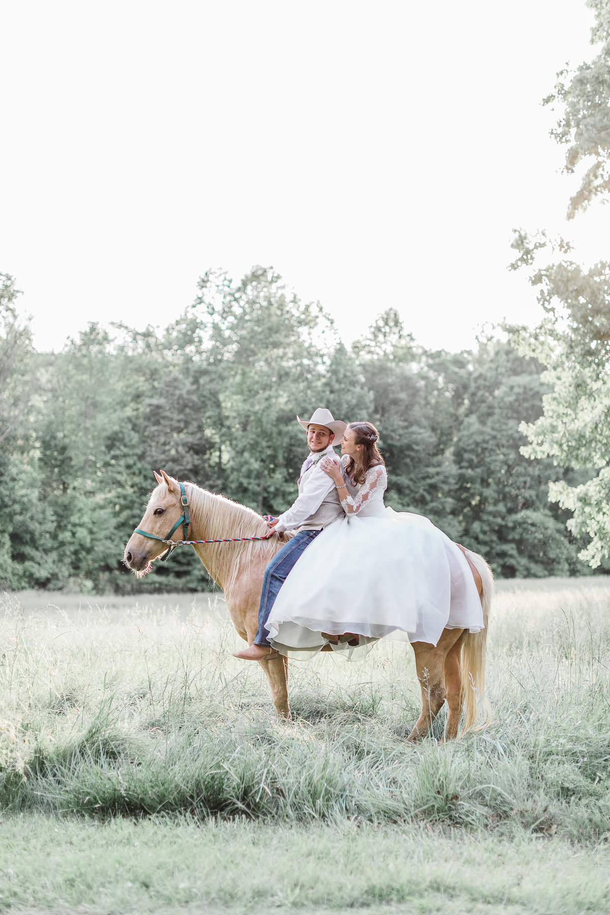 Greensboro, NC Wedding Photographer