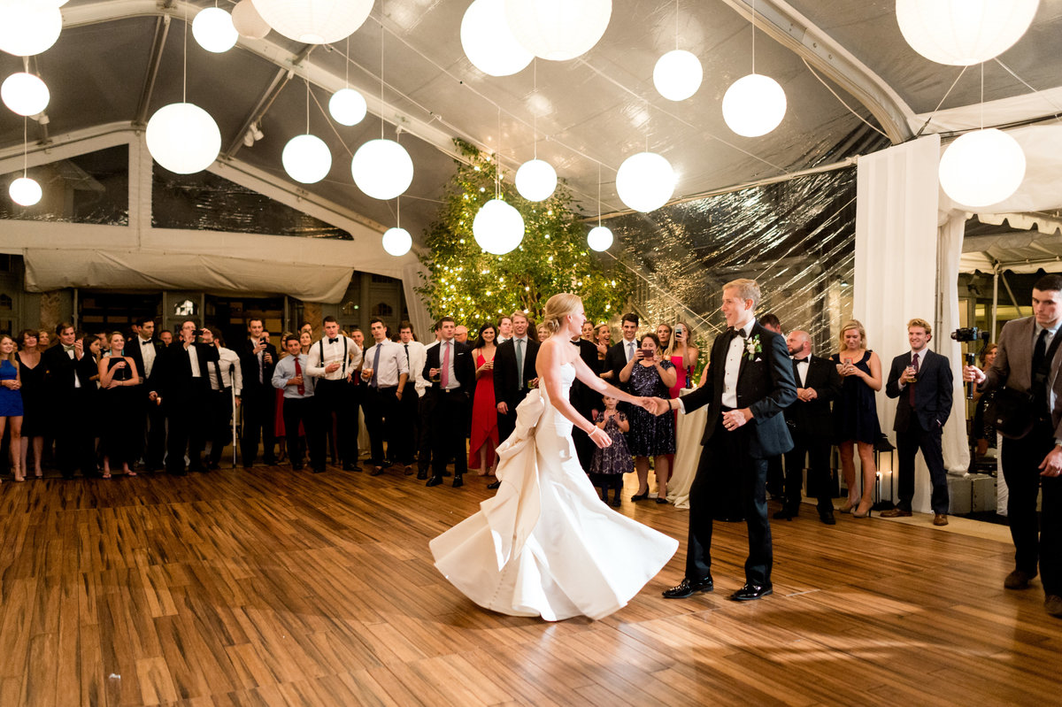 Wedding-Reception-in-clear-tent