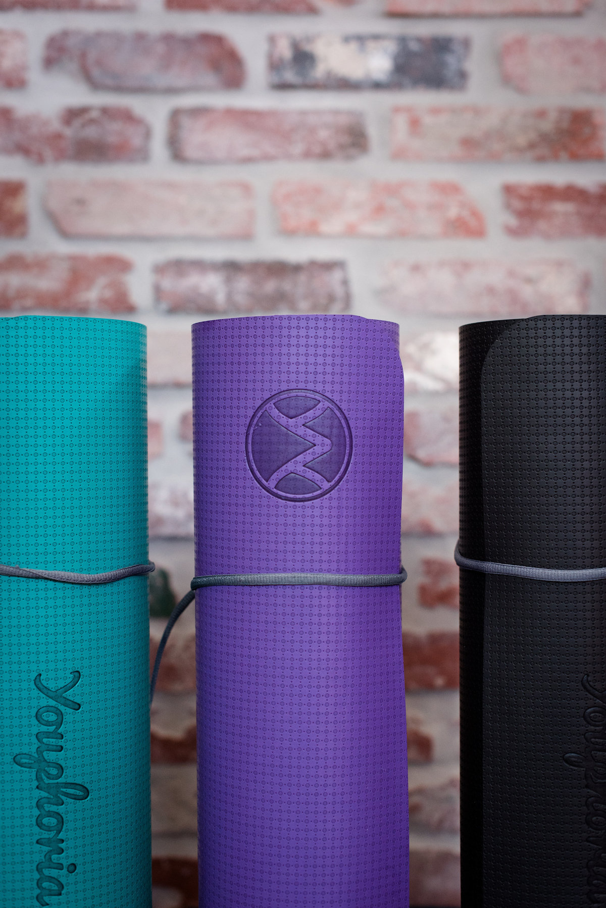 youphoria yoga mat product shot