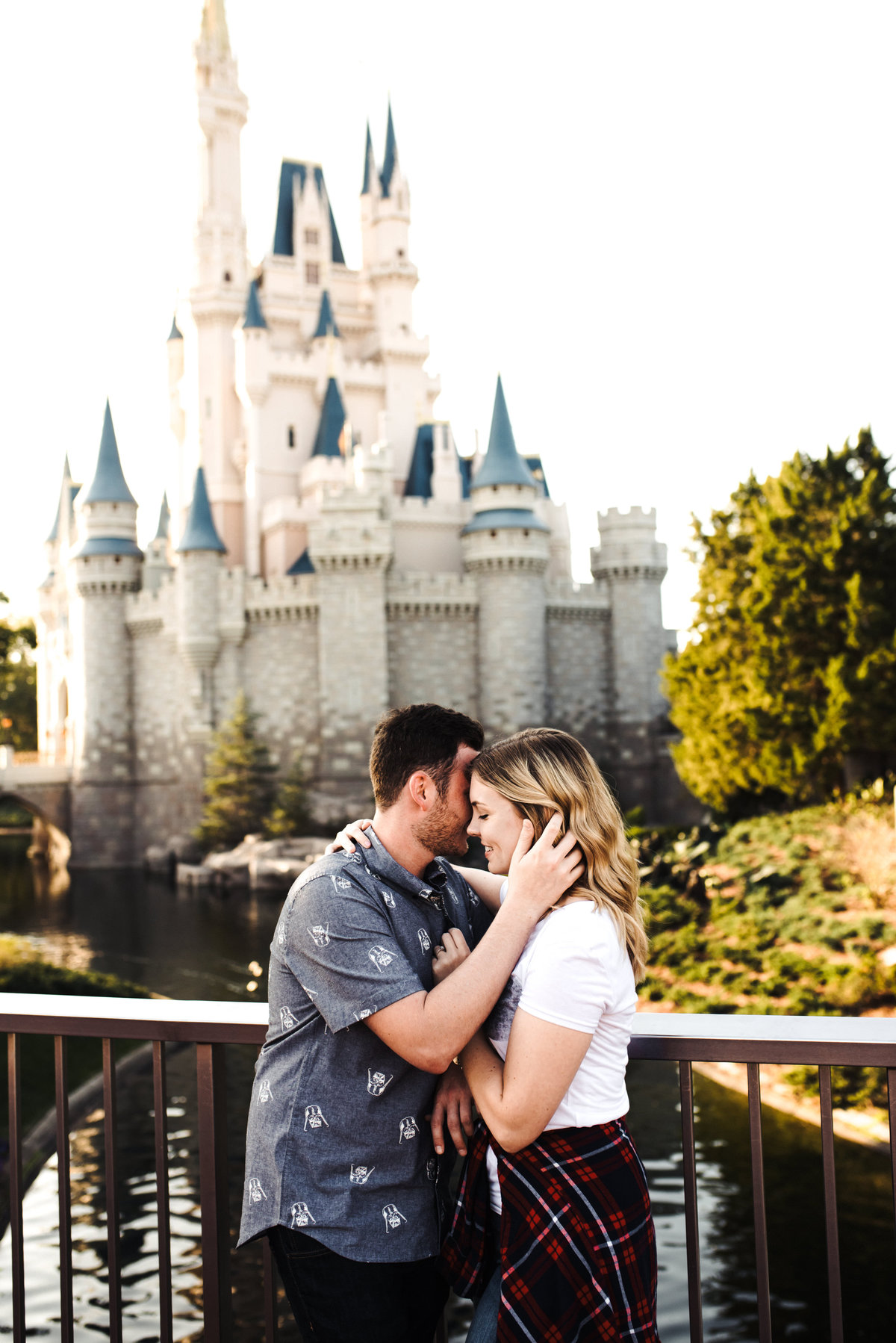 Ally & Brett's Disney Engagement Session (196 of 243)