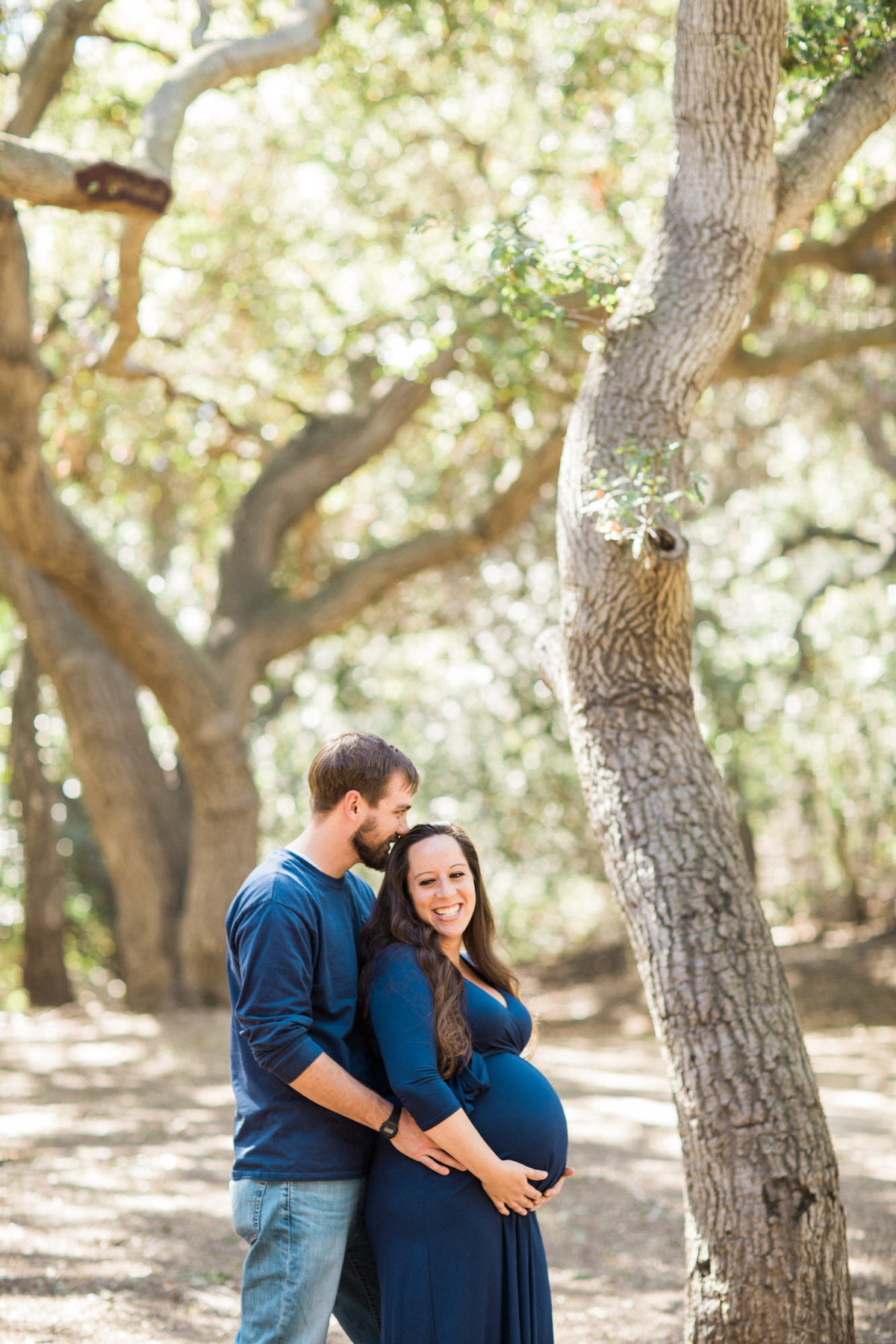 Orange County Photographer Maternity Baby Bump Photos_