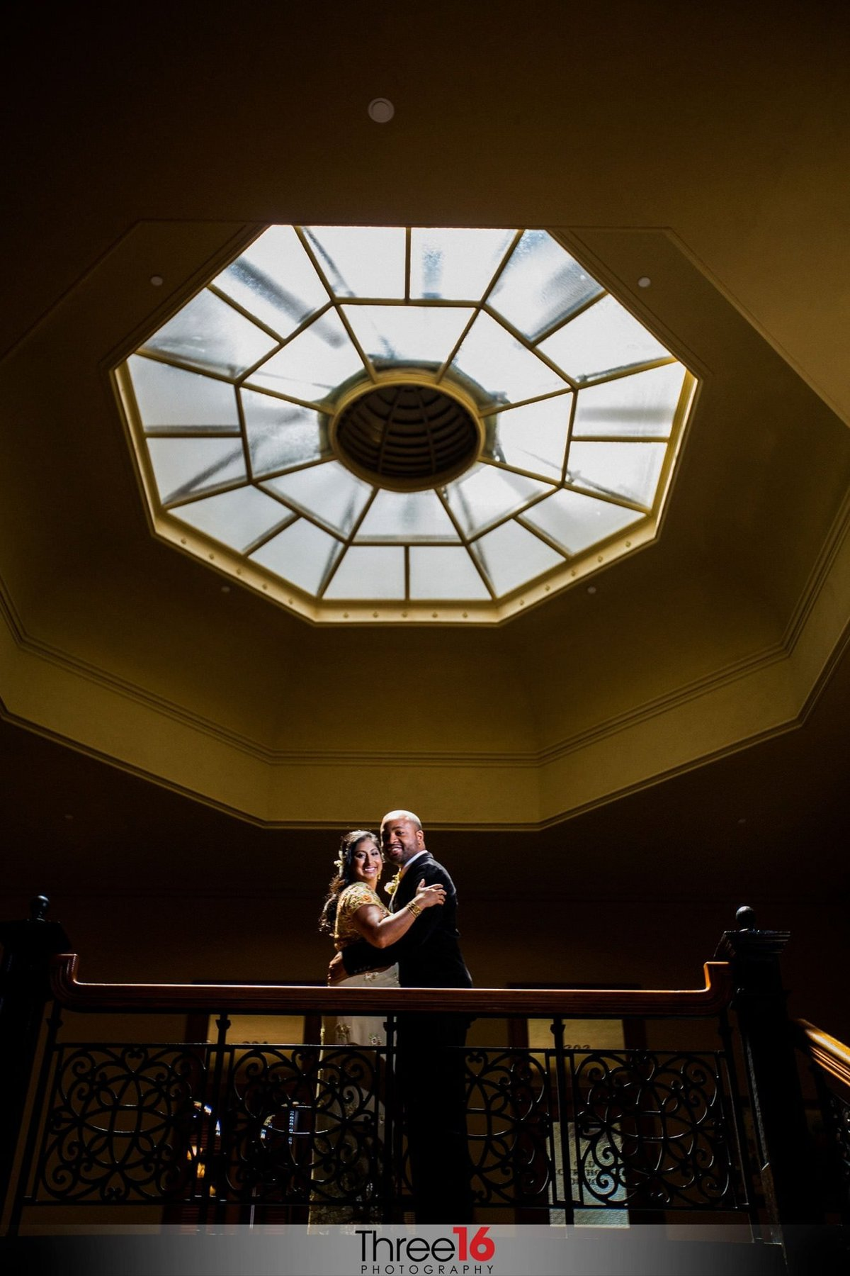 Old Orange County Courthouse Wedding Elopement
