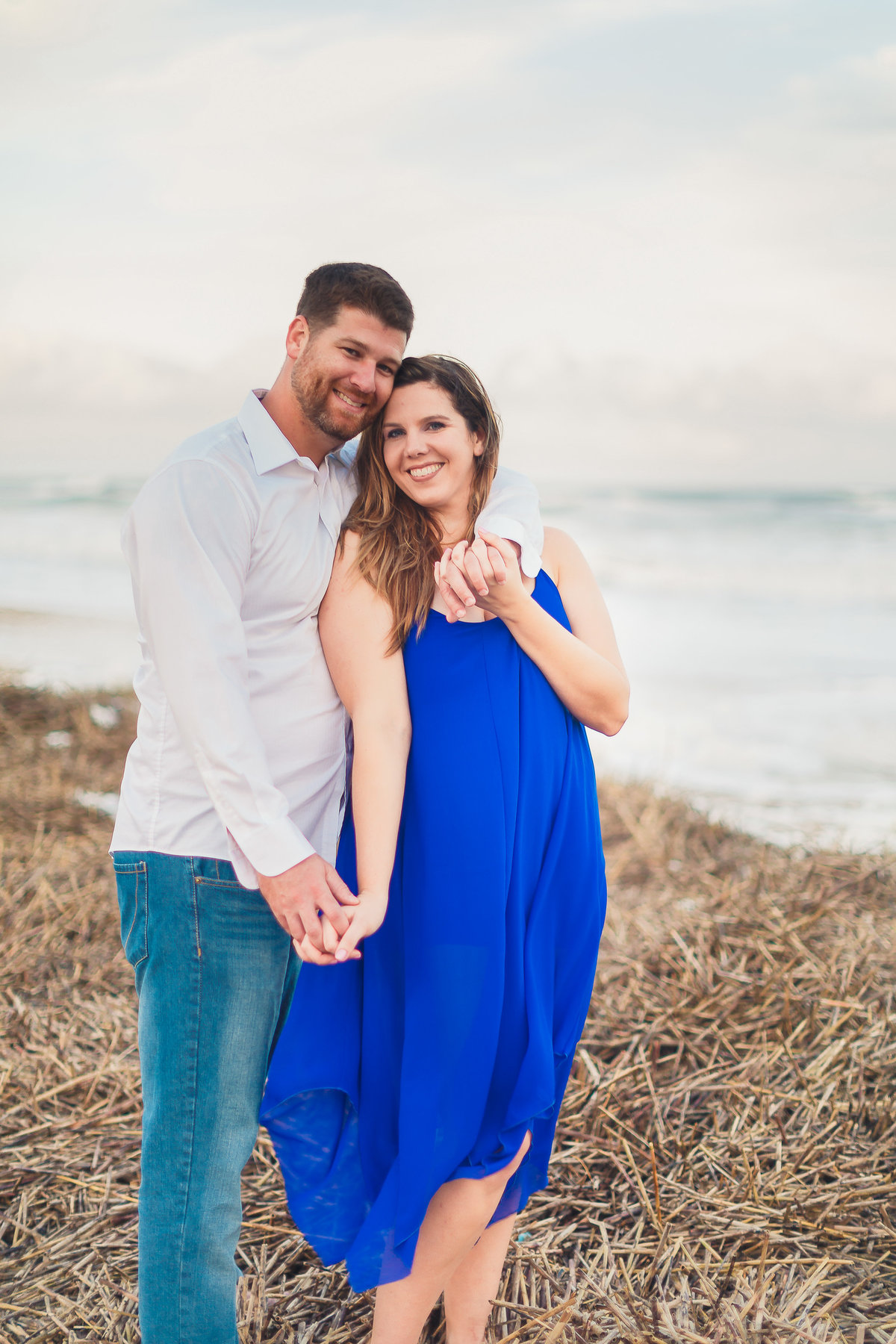 Romantic-Ponte-Vedra-Beach-Engagment-Session-Jessica-Lea-IMG-106