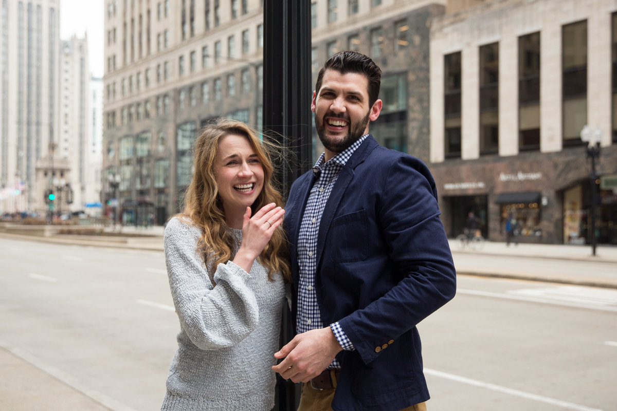 Chicago Surprise Engagement Photographer Taylor Ingles 9