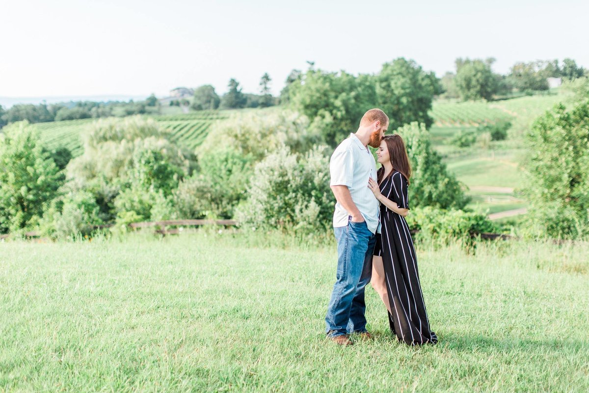 Virginia Wedding Photographer; Ashley Kanton Photography