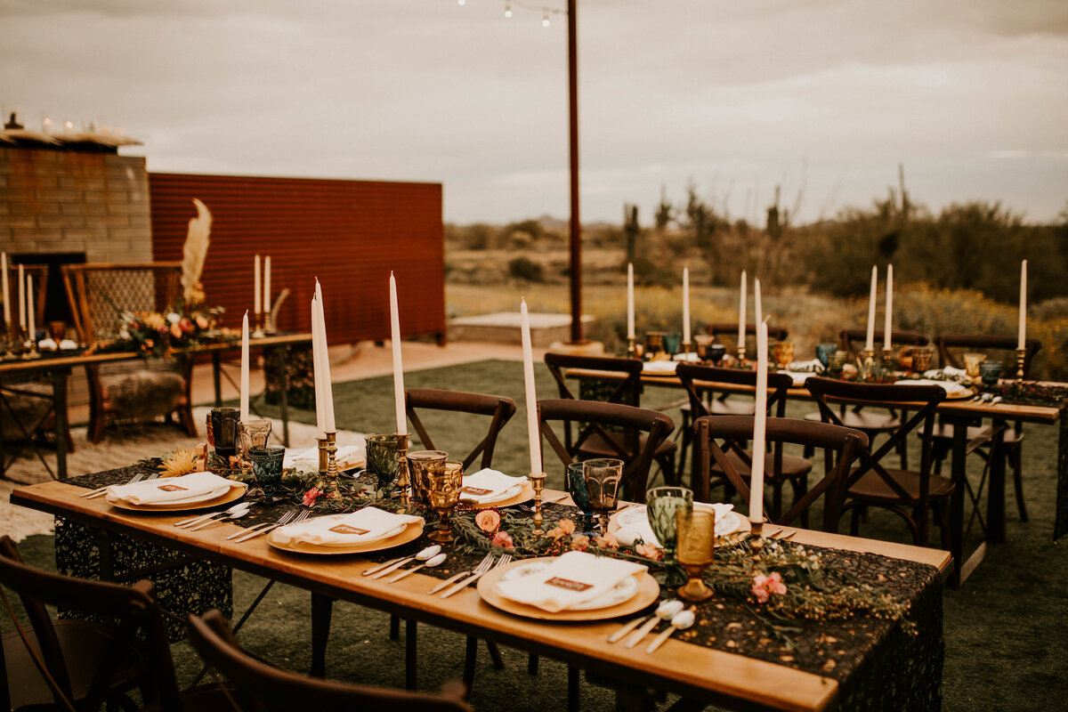 Earthen Real, Raw and Authentic Styled Wedding  Allison Slater Photography346