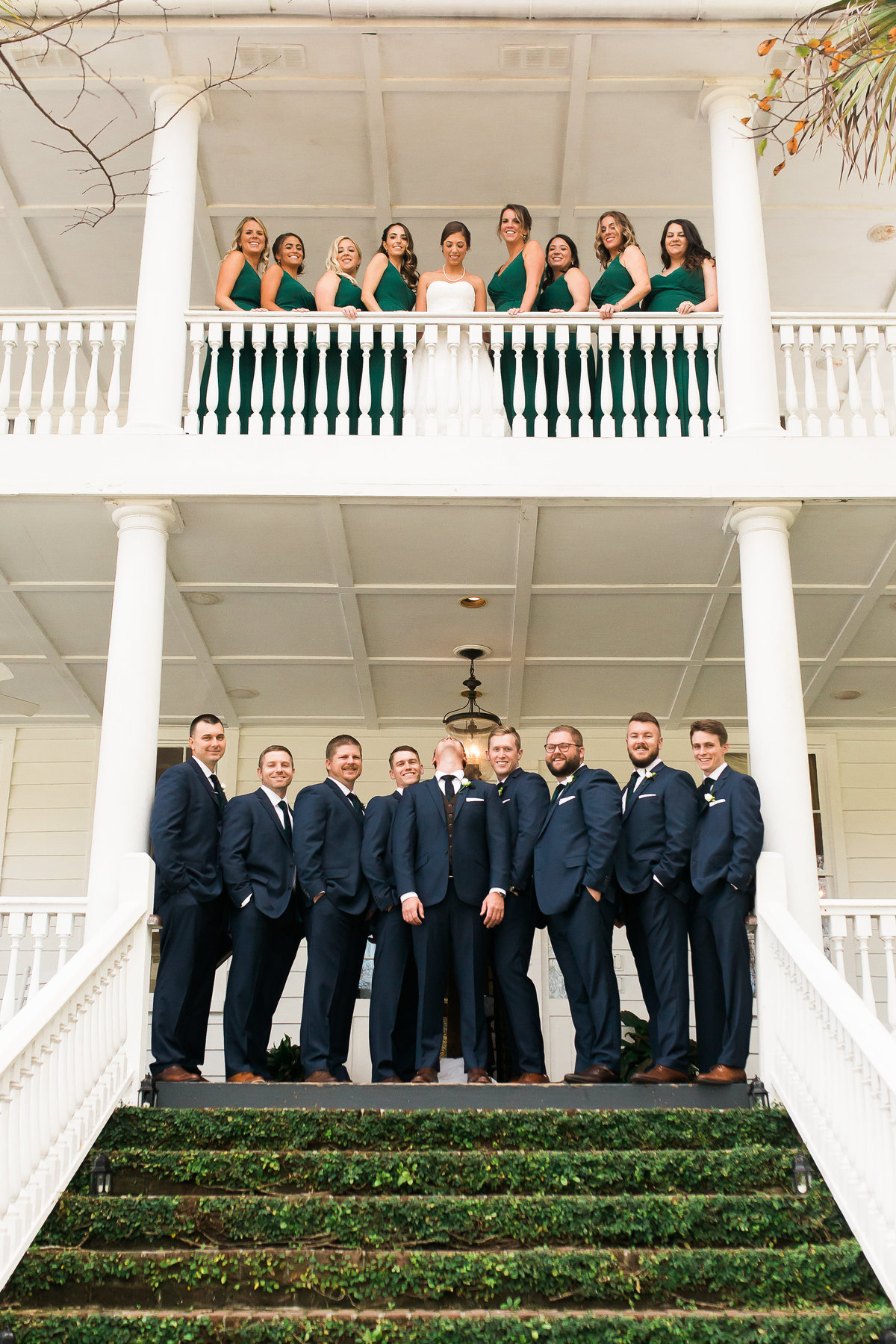 Charleston Weddings- Nancy Lempesis Photography - Wedding Phtography (49)