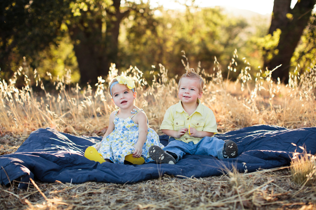 thousand oaks baby photography