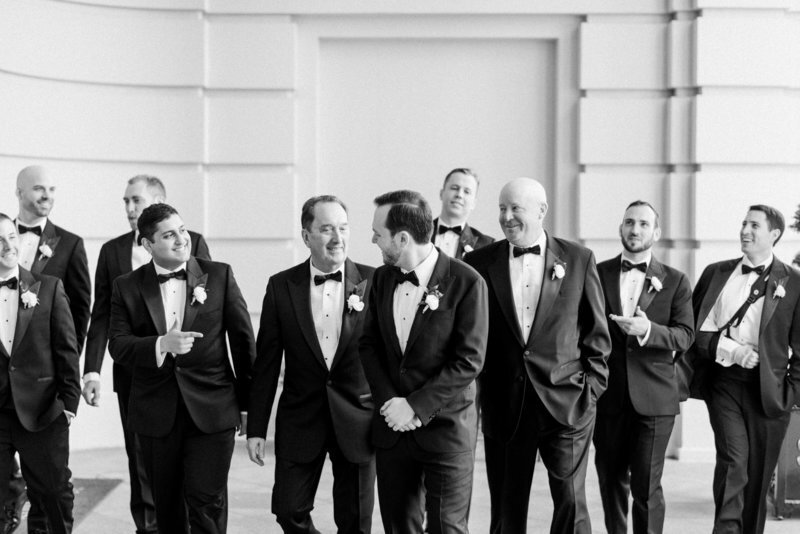 black-white-groomsmen-dc-liz-fogarty