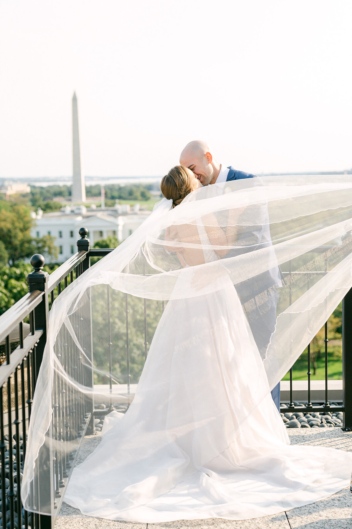 Jennifer Bosak Photography - DC Area Wedding Photography - DC, Virginia, Maryland - Jeanna + Michael - Decatur House Wedding - 71