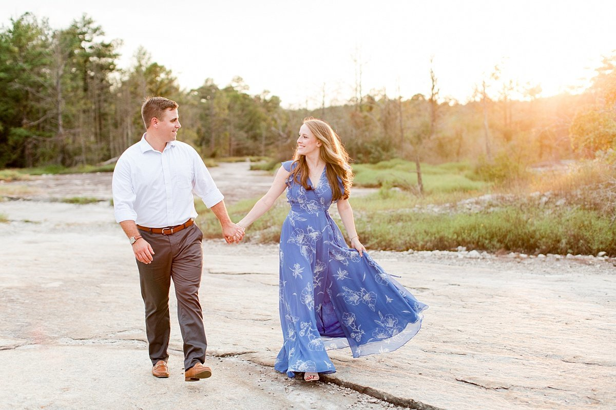 Arabia Mountain_Atlanta_Engagement Photos_0018