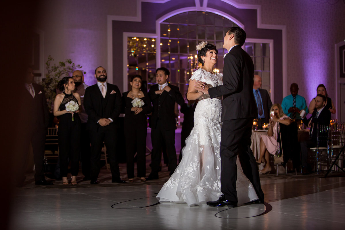 Le Meridian Charlotte wedding_ Joanna and John-306