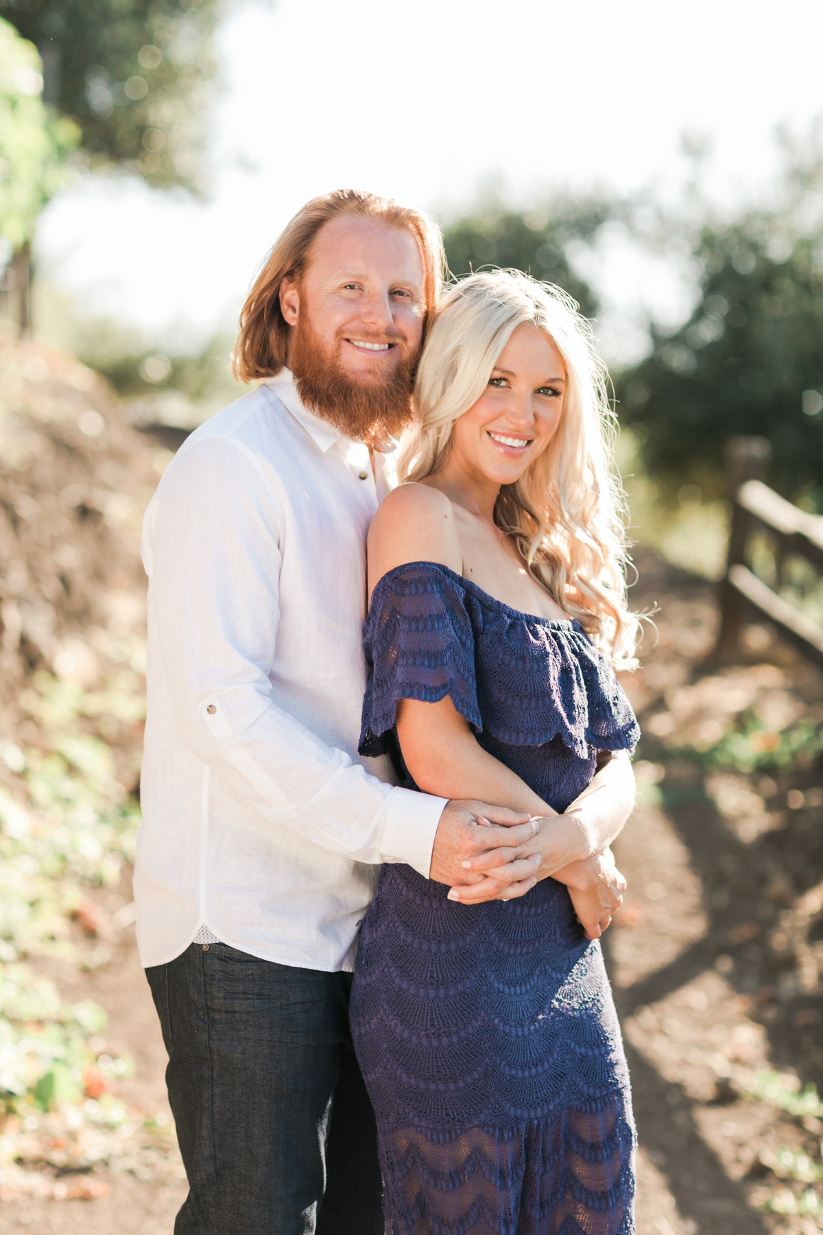 Kourtney Justin Turner Malibu Engagement Session_Valorie Darling Photography-6885