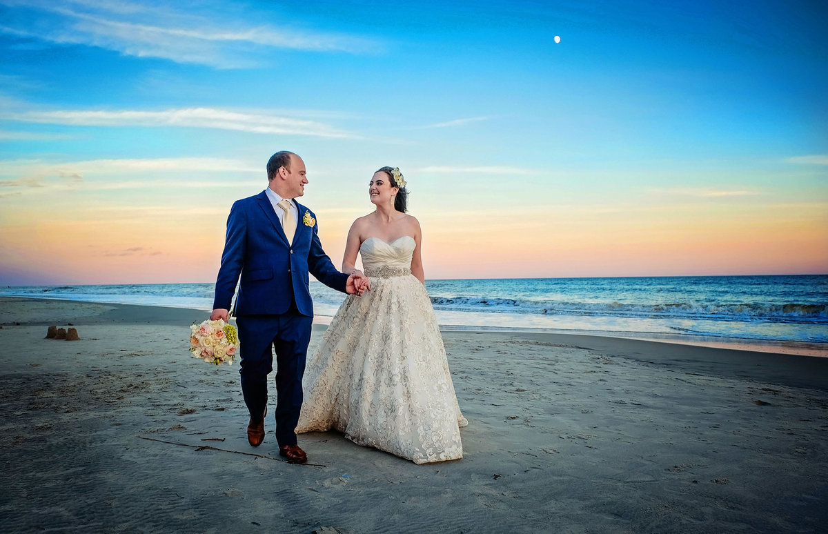 Bobbi Brinkman Photography, St. Simons Island Wedding Photographer
