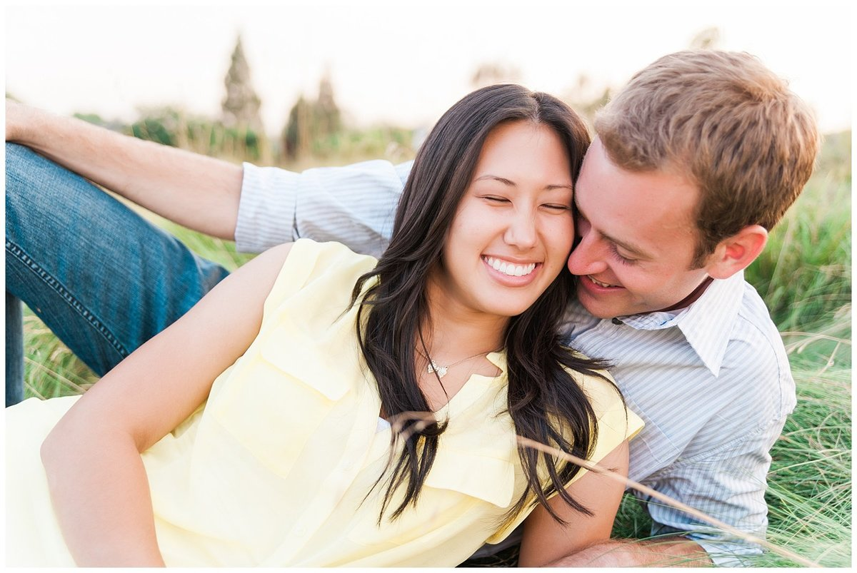 rancho cucamonga claremont college scripps engagement photographer photo014