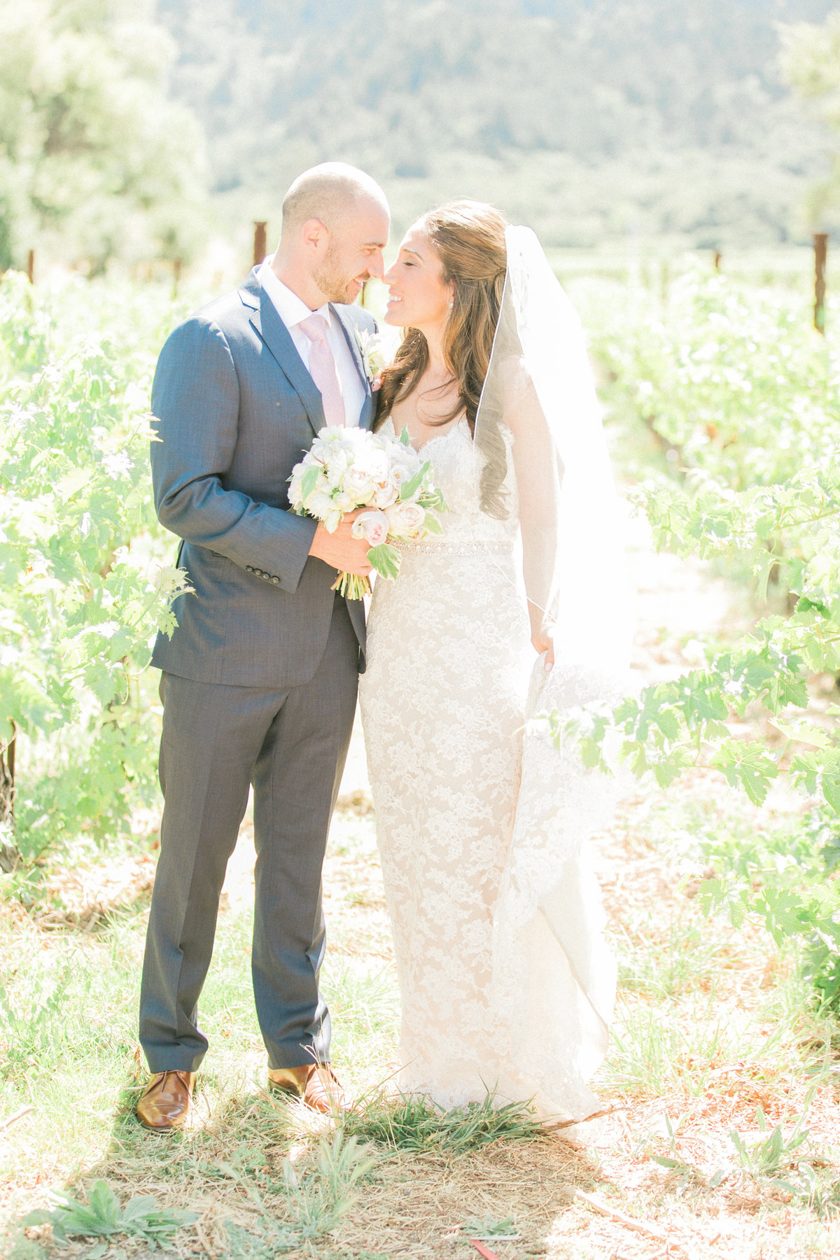 Classic Napa Valley Weddings