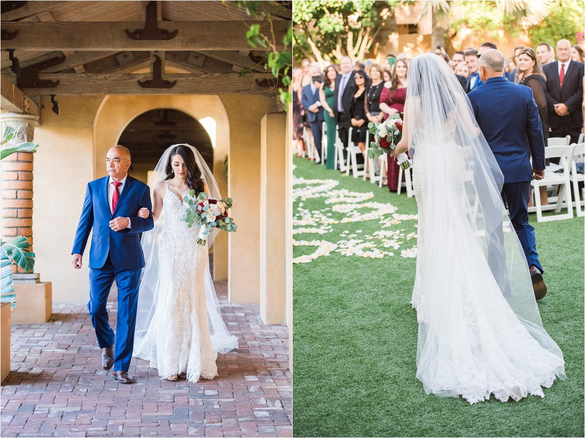 Royal Palms Resort Wedding, Scottsdale Wedding Photographer, Royal Palms Wedding Photographer - Ramona & Danny_0042