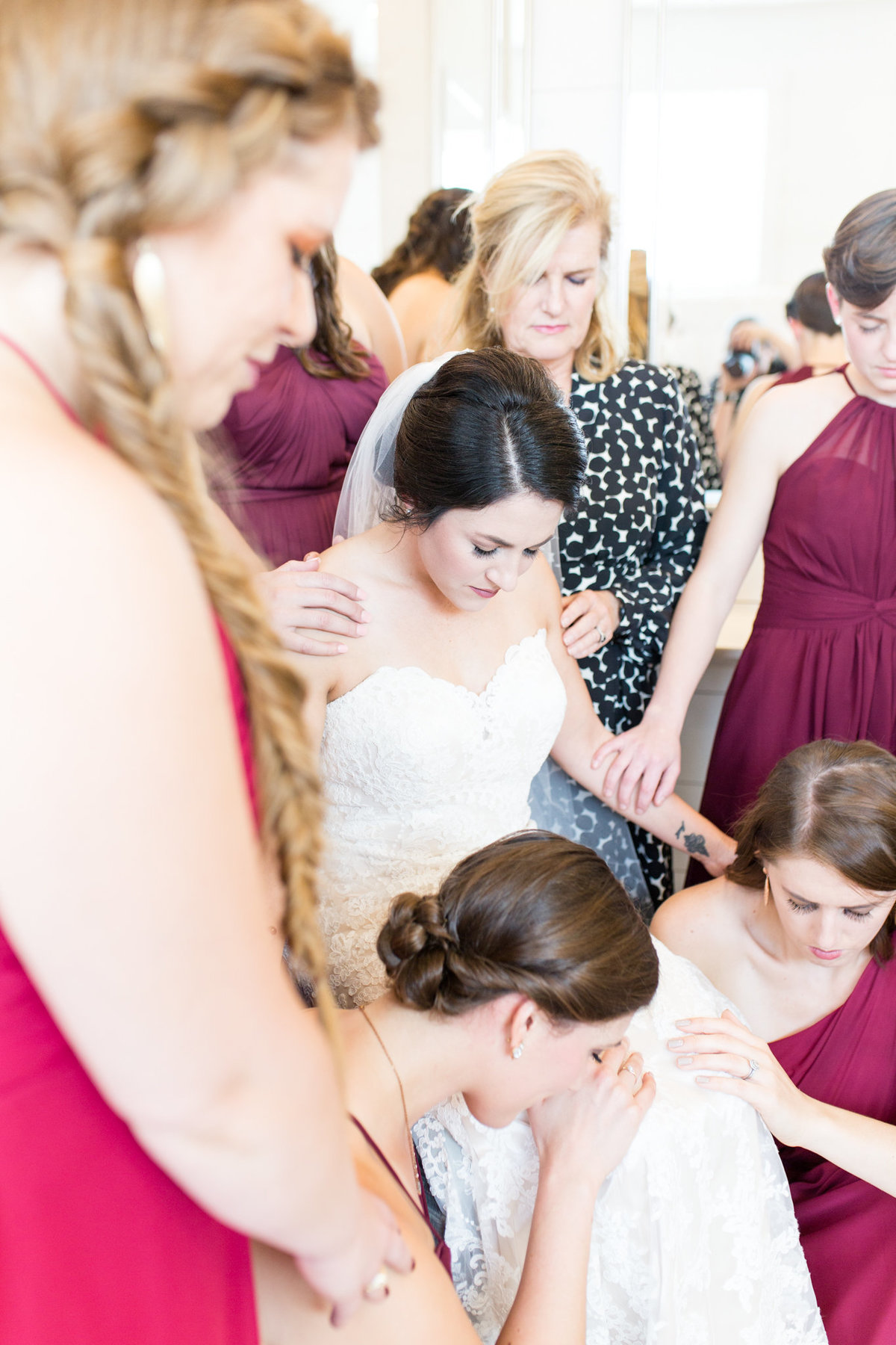 Nick & Sam Wedding | The Nest at Ruth Farms | Sami Kathryn Photography | Dallas Wedding Photographer-111